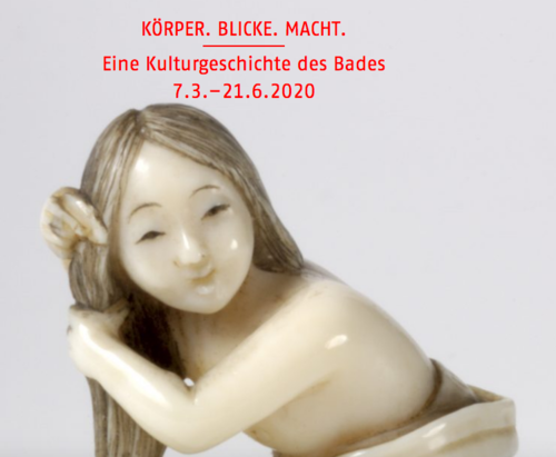 "Screenshot Exhibition Baden-Baden ""Cultural History of the Bath"""